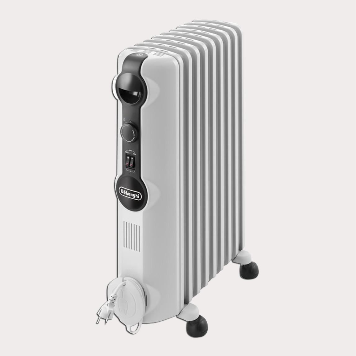 Delonghi TRRS0920 Radia Serisi 9 Dilimli 2000W Yağlı Radyatör