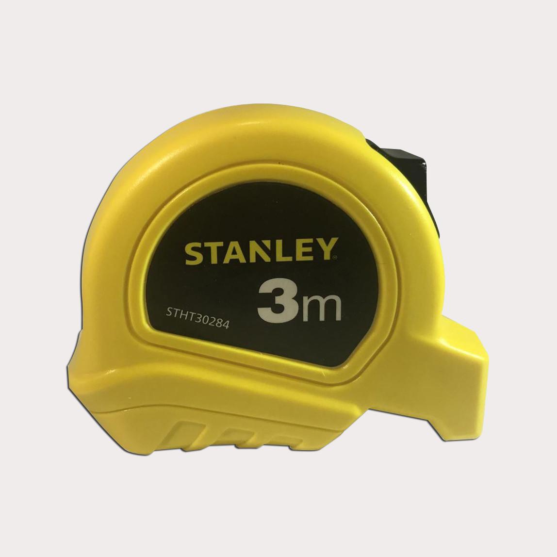 Stanley STHT302848B 3mx13mm Çelik Şerit Metre