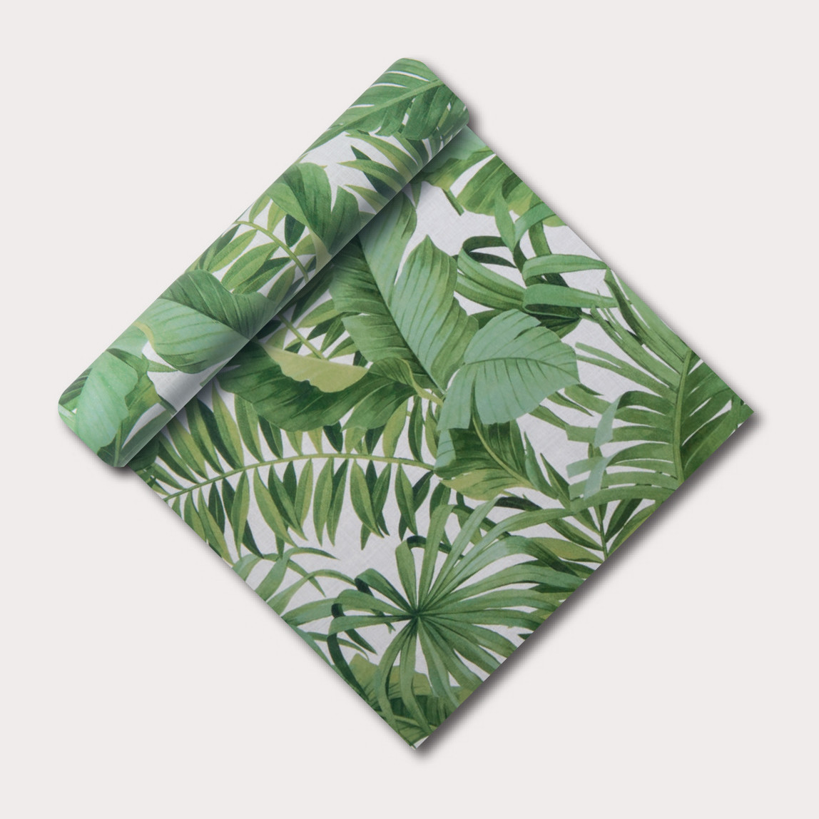 Palmiye - Yeşil Duvar Kağıdı
