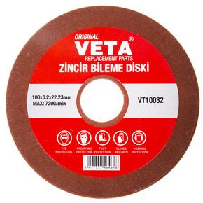 3,2 mm Zincir Bileme Diski