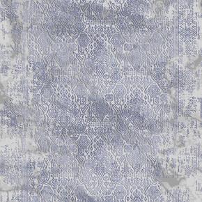 Konforia 8500M Ebatlı Halı Violet