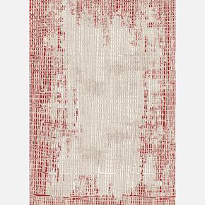 Halı, 160x230 cm,Cosmos 6211K  D Marsala  Marsala