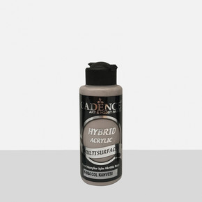 Hybridmulti Grafiti Gri 120 ml
