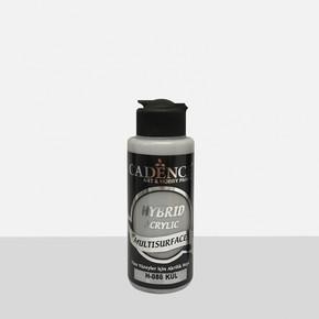 Hybridmulti Sisal Kül 120 ml