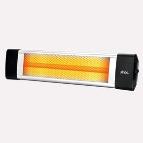 Sinbo SFH-3396 2500W Infrared Isıtıcı