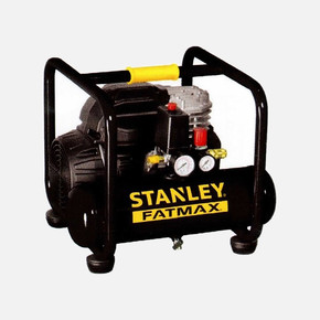 Stanley Sessiz Hava Kompresörü 24486