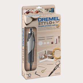 Dremel Stylo + 2050-10 F0132050UA El Motoru