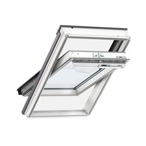 Comfort Beyaz Çatı Penceresi  78x118Cm
