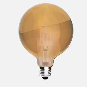 Ecolite Led Gold Filament G95 Ampul