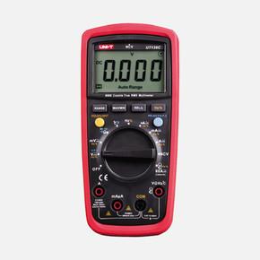 Unı-T Ut139C Dijital Multimetre