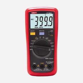 Unı-T UT136C+ Dijital Multimetre