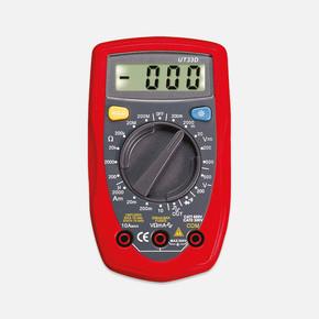 Unit SHEUT33D Dijital Multimetre