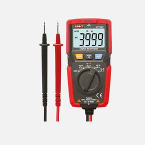 Unı-T SHEUT125C Cep Tipi Dijital Multimeter