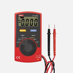 Unı-T UT120B Dijital Multimetre