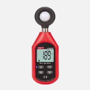 Unı-T UT383BT Bluetooth Bağlantılı Mini Işık Ölçer