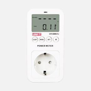 Unı-T UT230B Fiş-Priz Güç Analizörü