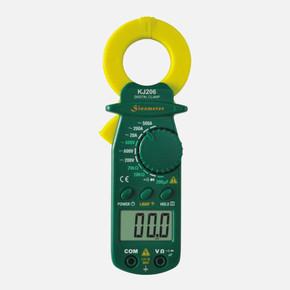 KJ206 500A AC Dijital Mini Pens Ampermetre