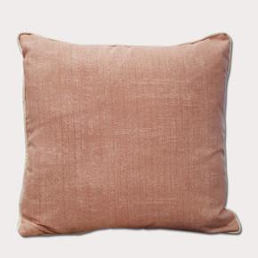 Winter Yastık 45x45cm Pudra