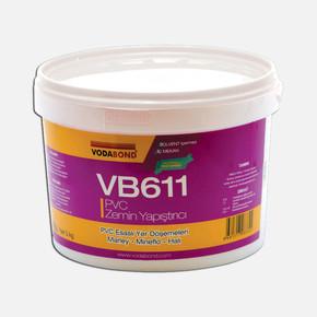 8 kg VB611 İç Mekan Pvc Zemin Yapıştırıcı