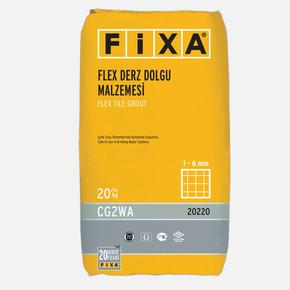 Fixa Flex Derz Dolgu Malzemesi