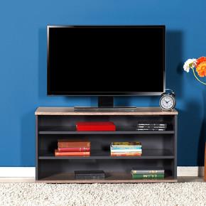Flat Line 3 Bölmeli Tv Sehpası