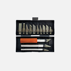 Hobi Bıçak Seti 19 Parça