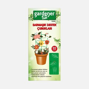 Gardener Sarmaşık Destek Çubuğu