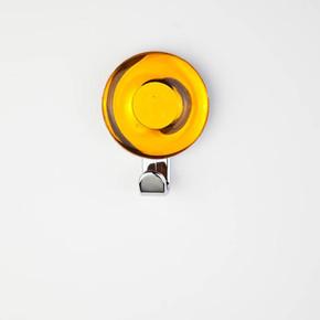Dekoratif Askı Halka Sarı