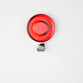 Dekoratif Askı Halka Kırmızı