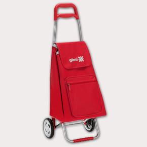 Vileda Argo Çelik Alışveriş Arabası