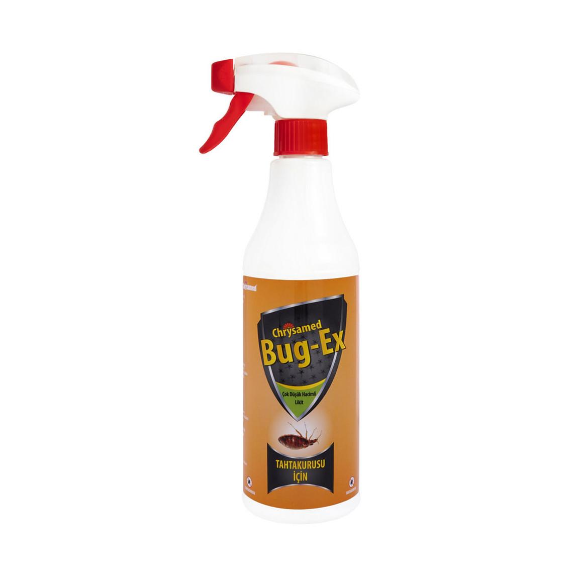 Chrysamed BUG-EX (Tahta Kurusu İçin)-500 ml