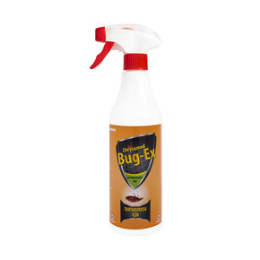 Chrysamed BUG-EX (Tahta Kurusu İçin)-500 ml