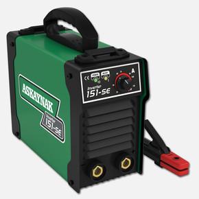 Askaynak Inverter Kaynak Makinası- 151SE