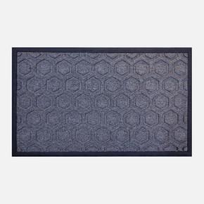 45x75 cm Moroccon Texture Paspas