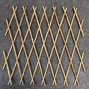 Bambu Akordeon Kafes  90 X 180CM