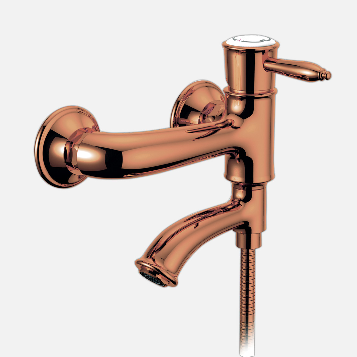 Penta Rose Banyo Bataryası