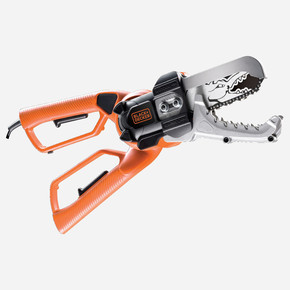 Black&Decker GK1000 Dal Kesme Makinesi