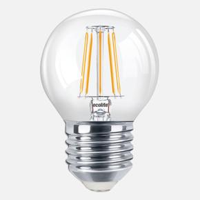 Ecolite Led Filament Flame 2'li G45 Ampul