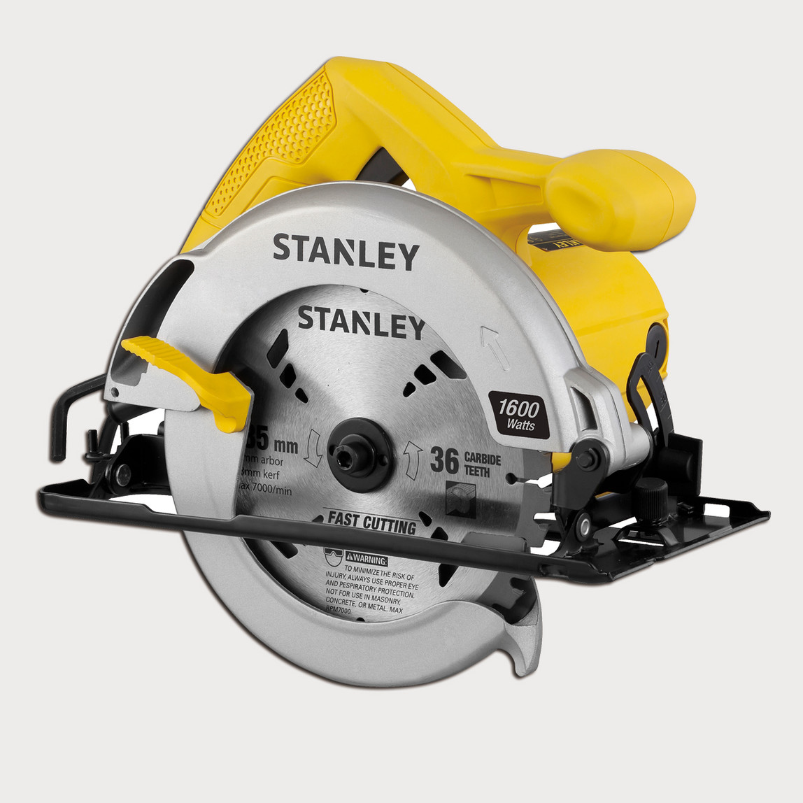 Stanley STSC16 1600W 185mm Daire Testere