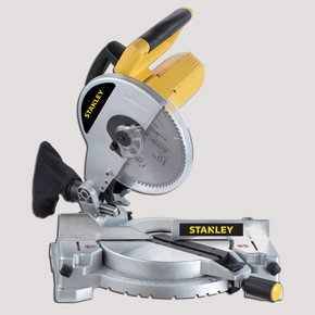 Stanley STSM1510 1500W 254mm  Zıvanalı Gönye Testere