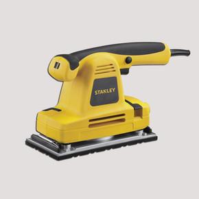 Stanley SSS310 310W 115x230 mm Titreşimli Zımpara
