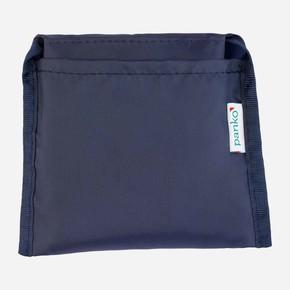 Mini Maxi Cep Çanta Mavi
