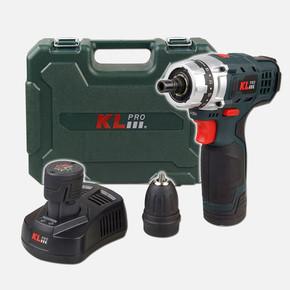 KL Pro KLNM1020 10,8V Şarjlı Darbesiz Vidalama