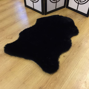 Yogi Post 55X100 cm Siyah