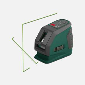 KL Pro KLLZR118GL 20m Profesyonel Yatay ve Dikey Otomatik Hizalamalı Yeşil Işınlı Lazerli Mesafe Ölçer