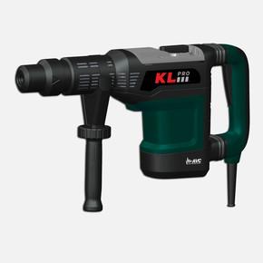 KL Pro KLKD890M 1500W SDS-Max Kırıcı-Delici
