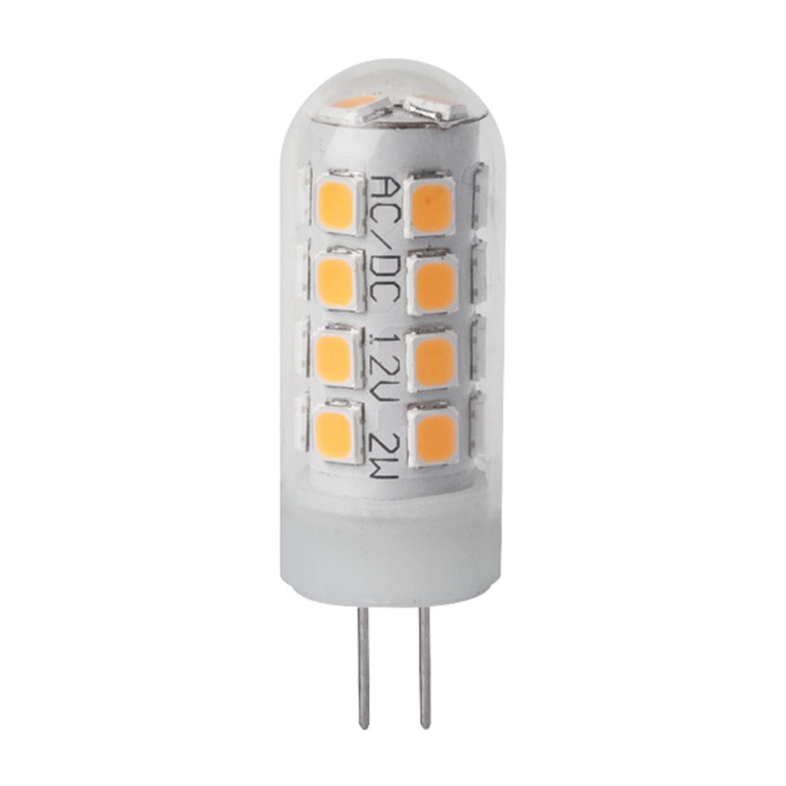 MEGAMAN LED G4 Ampul