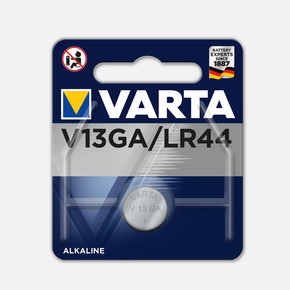 Varta V 13 Ga Pil 15 V Lr44 Electronic Pil