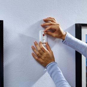Tesa® İz bırakmadan Sökülebilir Yapışkanlı Askı - Çivi, Duvar ve Duvar Kağıdı için2 kg x 2 adet