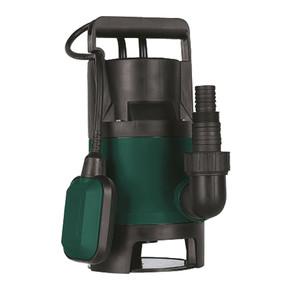 KL Pro KLP550K Kirli Su Dalgıç Pompa